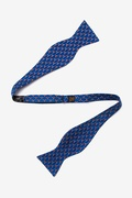 Propellers Butterfly Self Tie Bow Tie by Alynn Bow Ties
