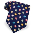 Roll The Dice Tie by Alynn