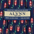 Santa Golf Tie by Alynn Novelty