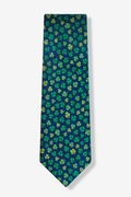 Shamrock'd Tie by Alynn Novelty