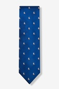 Shipshape Tie by Alynn Novelty