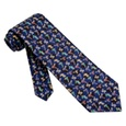 Soccer Sensation Tie by Alynn