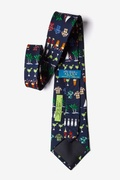 Spring Break Tie by Eric Holch for Alynn Neckwear