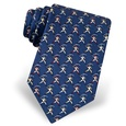 The Wind Up Tie by Alynn