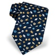 What The Shell? Tie by Alynn Novelty