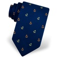 What's The Holdup? Tie by Alynn Novelty