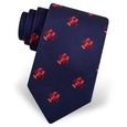 Will Work For Lobster Tie by Alynn Novelty