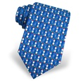Would Ya Hit A Guy With Glasses!? Tie by Alynn Novelty