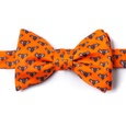 Going Batty Self Tie Bow Tie by Alynn Bow Ties