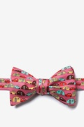 Are We There Yet? Butterfly Bow Tie by Alynn Bow Ties