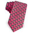 Mini Alligators Skinny Tie by Alynn