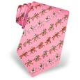 Win, Place, Show Tie by Alynn Novelty