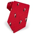 Bah Humbug Tie by Alynn Novelty