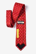 Baseball & Gloves Tie by Alynn