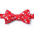 Choose Your Weapon Self Tie Bow Tie by Alynn Bow Ties