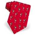 Christmas Cheer Tie by Alynn