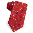 Football Fanatic Tie For Boys by Alynn Novelty