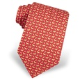 Give A Dog A Bone Tie by Alynn Novelty
