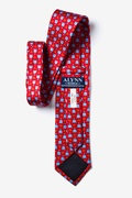 Jockey Silks Tie by Alynn Novelty