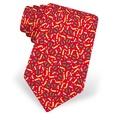 Jumble Of Joy Tie by Alynn Novelty