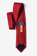Lacrosse Or Die Tie by Alynn Novelty