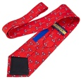 Lacrosse Tie by Alynn Novelty