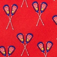 Lacrosse Tie For Boys by Alynn Novelty