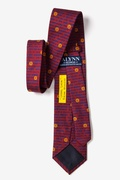 Legal Latin Tie by Alynn Novelty
