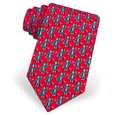 Monkey Business Tie by Alynn Novelty