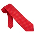 Never Up, Never In Tie For Boys by Alynn Novelty