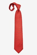 One Horse Race Tie by Alynn