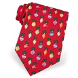 Ornaments Tie by Alynn