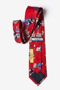 Piano Concert Tie by Alynn Novelty