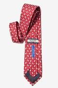 Republican Elephants Tie by Alynn Novelty
