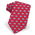 Republiphants Tie by Alynn Novelty