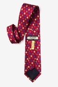 Santa Starfish Tie by Alynn Novelty