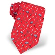 Trust Me, I'm A Doctor Tie by Alynn Novelty