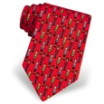 You Are What You Crack Tie by Alynn Novelty