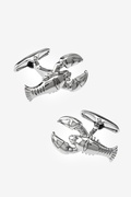 Lobsters Cufflink by Alynn