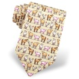 EIEIO Tie by Alynn Novelty