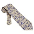 Jet Fighters Tie by Alynn Novelty