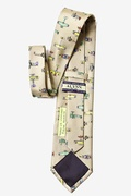 Vintage US Warplanes Tie by Alynn Novelty