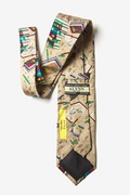 Well Read Tie by Alynn Novelty
