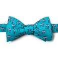 Birds Of A Feather Butterfly Bow Tie by Alynn Bow Ties