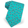 Birds Of A Feather Tie by Alynn Novelty