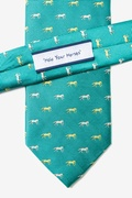 Hold Your Horses Tie by Alynn