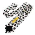 Soccer Sensation Tie For Boys by Alynn Novelty