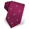 Grape Minds Drink Alike Tie by Alynn