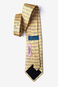 Beach Cabanas Tie by Eric Holch for Alynn Neckwear