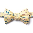 Bowdacious Butterfly Self Tie Bow Tie by Alynn Bow Ties